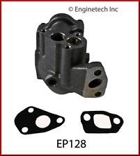 Engine Oil Pump ENGINETECH, INC. EP128