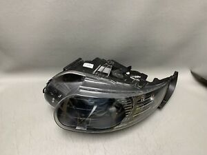 06 07 08 09 2006-2009 Saab 9-5 95 XENON HID Headlight Left DRIVER OEM Damaged