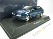 RENAULT 19 16V / 16S PHASE 2 1992 1/43 NOREV (SPORT BLUE)