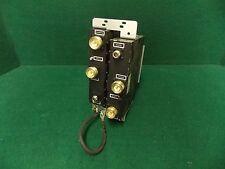 Remec Wacom, L.P. Duplexer TX: 1945-1970MHz RX: 1865-1890MHz PCS-3030-BT1-2 #