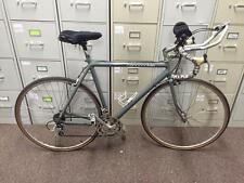 Vintage Cannondale Bicycle 1986 54cm with 700c wheels. road bike  (*786C)