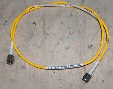 C.E. precision RF cable DC - 18 GHZ