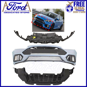 Conversion Focus RS 2015 2016 2017 2018 Front Bumper Kit Assembled OE G1EY-17757