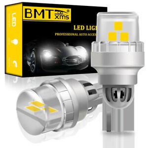 921 921 LED Backup Reverse Lights Bulb White for RAM 1500 2500 3500 2011-2017