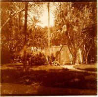 Maghreb Marocco Algeria Tunisia, Foto Stereo Vintage Placca Lente VR5L5n9