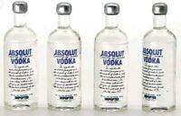1/6th Scale Accessories - 2 bottles of Vodka
