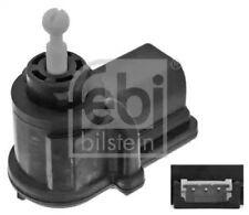 Kontrolle, Scheinwerfer Sortiment Verstellung Febi BILSTEIN 46039