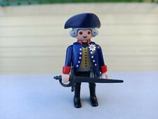 Playmobil Federico el Grande con espada Friedrich der Grosse