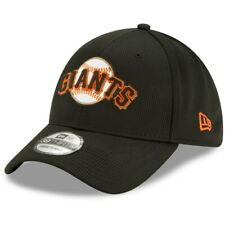 NEW ERA MLB San Francisco Giants 39THIRTY Clubhouse 2021 Collection Hat Cap