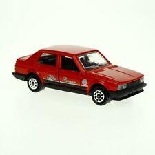 MAJORETTE Serie 200 - Modell 271 Alfa Romeo Giulietta - 1:55 Made in France 1985