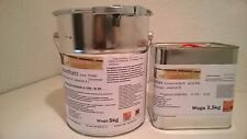 Ultra-Clear Epoxy Resin [UV Resistant] 45 Kg  from Poland + GIFT