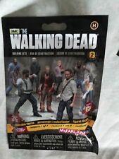 McFarlane Construction Set - Walking Dead Series - Blind Bags - Series 2 - Human