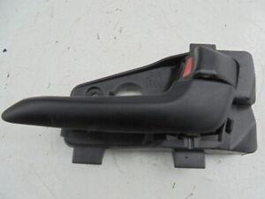 KIA PICANTO 2012 O/S FRONT DOOR HANDLE - INTERIOR (FRONT DRIVER SIDE)