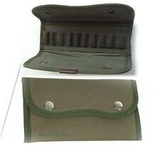 astuccio cartuccera da cintura munizioni porta cartucce carabina 30 06 308 cinta