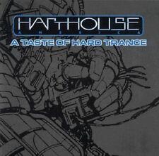 Various Artists - Harthouse America Taste of Hard Trance - Hardfloor Cassette