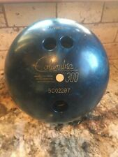 New listing Bowling Ball Columbia 300 5C02297 12# With Vintage Bag