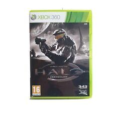 Halo: Combat Evolved Anniversary (Microsoft Xbox 360, 2011) PAL Free P&P