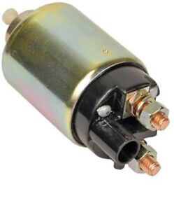 New Premium Quality Starter Solenoid Relay Switch Replaces Delco 10503939
