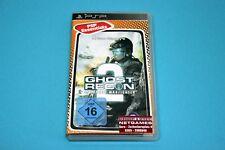 Playstation Portable PSP-Ghost Recon 2: Advanced Warfighter-complètement dans neuf dans sa boîte