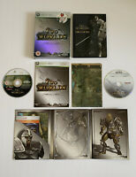 Two Worlds - 2 Disk Collector's Edition - Xbox 360 - Free P+P