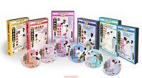 DVD Chinese Wushu Sanda Kungfu Series - by Yang Xiaojun 8DVDs Complete Set
