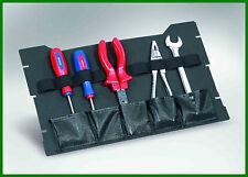 TANOS Werkzeugdeckel für Sys 1-5 T-Loc ohne Inhalt Nr. 80101014 - Festool BTI