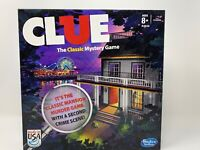 Clue - Board Game By Hasbro Gaming Classic 2013 Edition