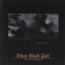 Thou Shall Fall - The Path Of Memoriesall CD,HORNA NEW