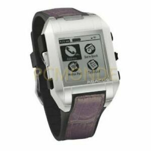 Collectible Item: Fossil Abacus Wrist PDA Palm OS 4.1 AU5011