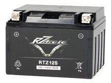 YTZ12S Sealed Lead Acid Battery for Yamaha XT1200Z Super Tenere T-MAX 530 XP500F