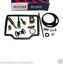 HONDA XL125 - Kit de reparación de carburador KEYSTER KH-0205