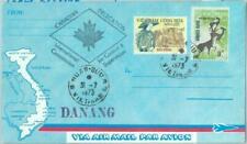 86871 - VIETNAM - POSTAL HISTORY - Canadian PEACE KEEPING delegation 1973