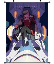 Hot Japan Anime Darling in the FranXX Poster Wall Scroll Home Decor FL995