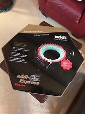 Addi Express King Size Knitting Machine Kit 46 Needles plus 2 Extra Needles Kits