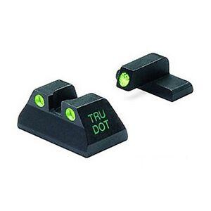 Meprolight Tru-Dot Sights for Heckler & Koch P2000 & P2000SK Fixed Set ML11519