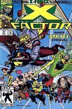 X-Factor Vol. 1 (1986-2013) #77