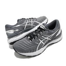 Asics Men Shoes Athletic Sport Road Running Gym Training GEL Nimbus 22 Platinum