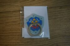 Rare My Nintendo official  Limited  Zelda Dreaming Island Smartphone Ring Club