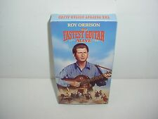 The Fastest Guitar Alive VHS Video Tape Movie Roy Orbison
