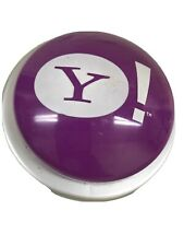 Yahoo! Search Marketing Button