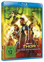 Thor - Teil: 3 - Tag der Entscheidung [Blu-ray/NEU/OVP] aus dem Hause Marvel