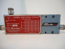 Narda 3044B-30 Coaxial Directional Coupler