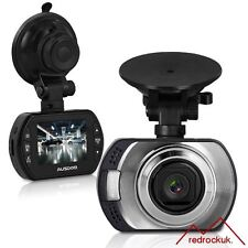"Ausdom AD170 Full 1080p HD 2.0"" Dash Cam Accident Recorder Dashboard Camera"