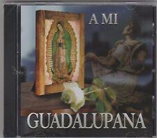 "*A Mi Guadalupana""  /15 Super Songs/  -...Religious/Tejano Tex Mex CD SEALED"