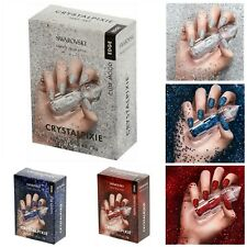 Genuine Swarovski® Crystalpixie™ EDGE for Nail Art  - Crystal Pixie Cute Mood AB