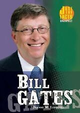 Bill Gates (Just the Facts Biographies)-ExLibrary