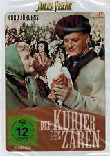 DVD NEU/OVP - Der Kurier des Zaren - Curd Jürgens & Genevieve Page