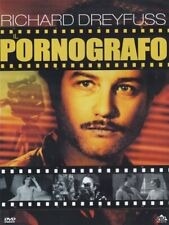 IL PORNOGRAFO - Pulp Video (DVD) Nuovo