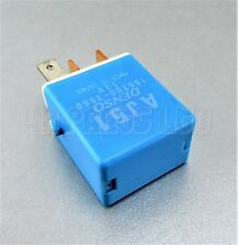 R207/ Mazda 2 3 6 5  RX7 RX8 Blue Relay AJ51 12V Denso 4-PIN 056700-2560 Japan