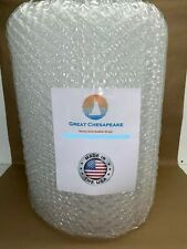 Sealedair Bubble Wrap 100 Sq Ft 24x50 Roll Heavyduty 12 Bubble Made In Usa